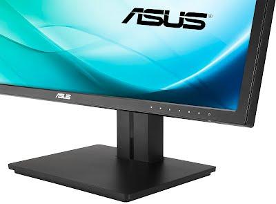 "Asus Monitor 28"" PB287Q"